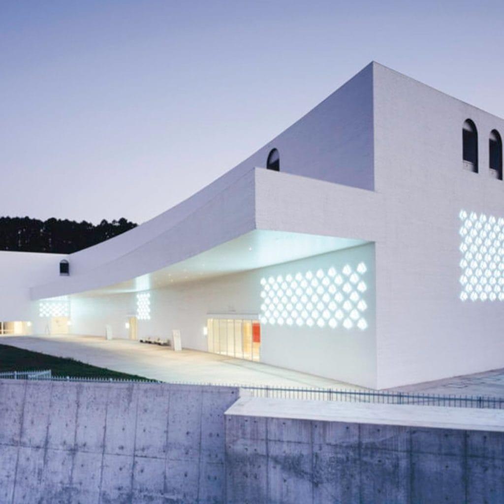 ArchitectureTravel